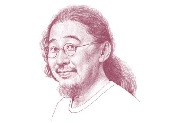 專欄作家_詹偉雄