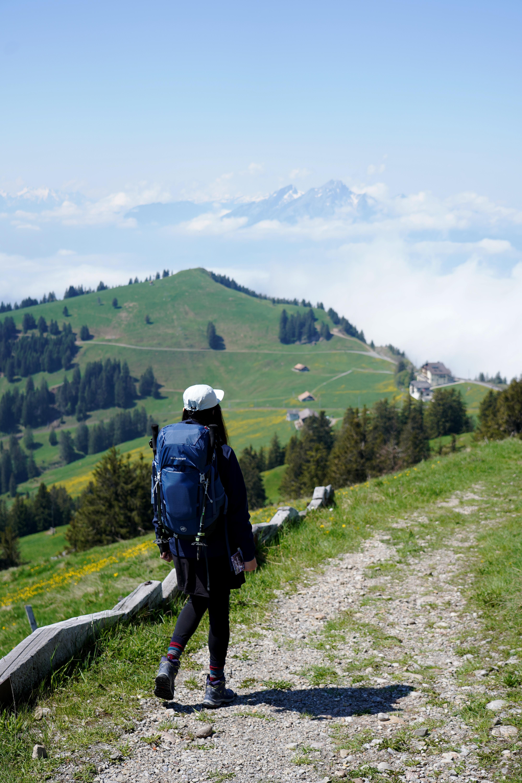 坐火車遊瑞士06