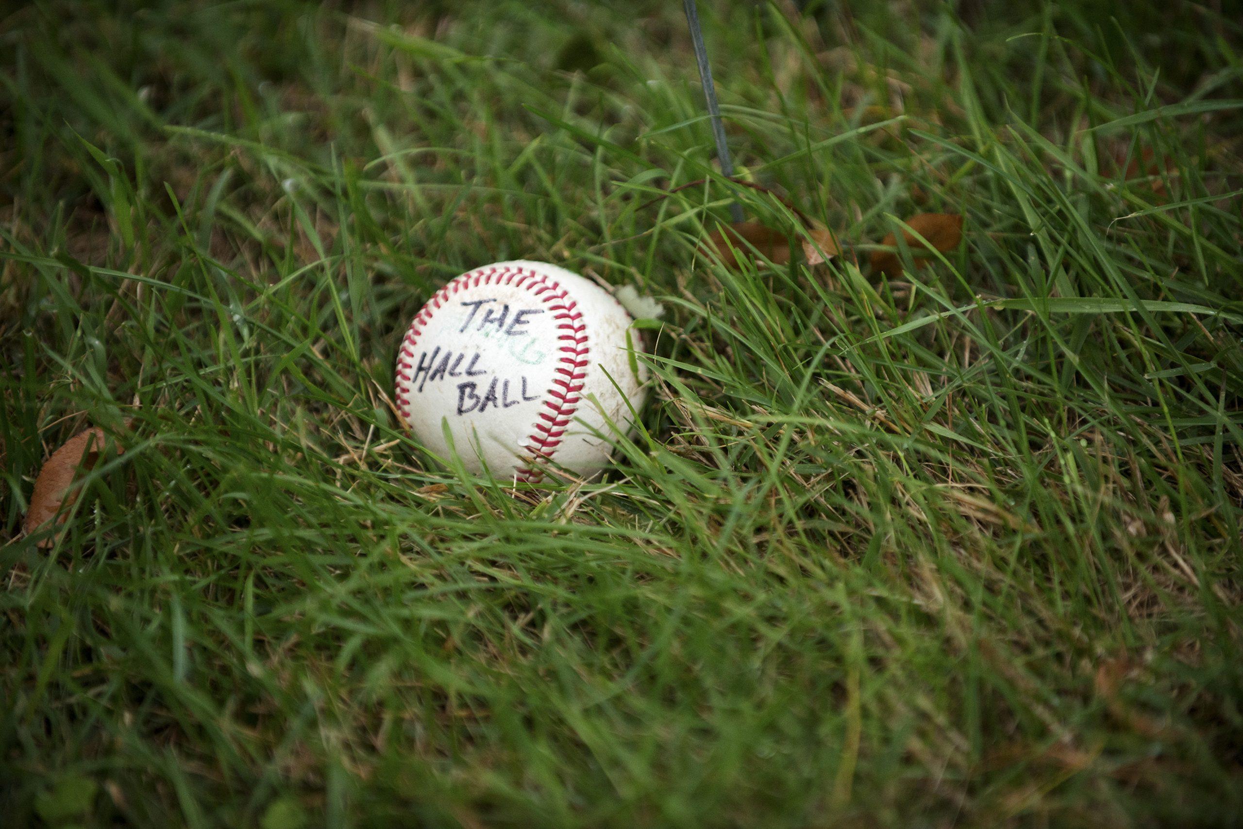 一顆棒球01