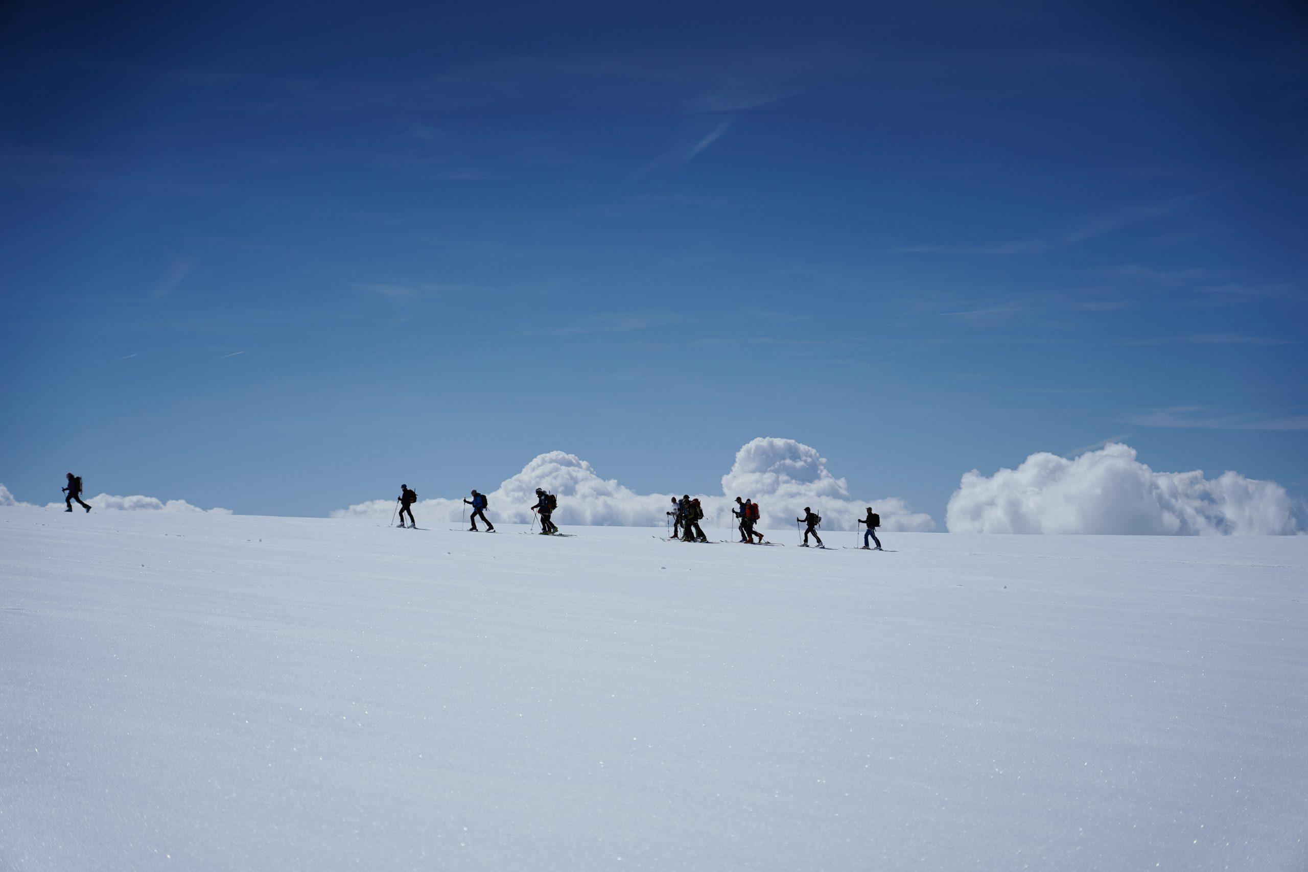 瑞士阿爾卑斯山脈02