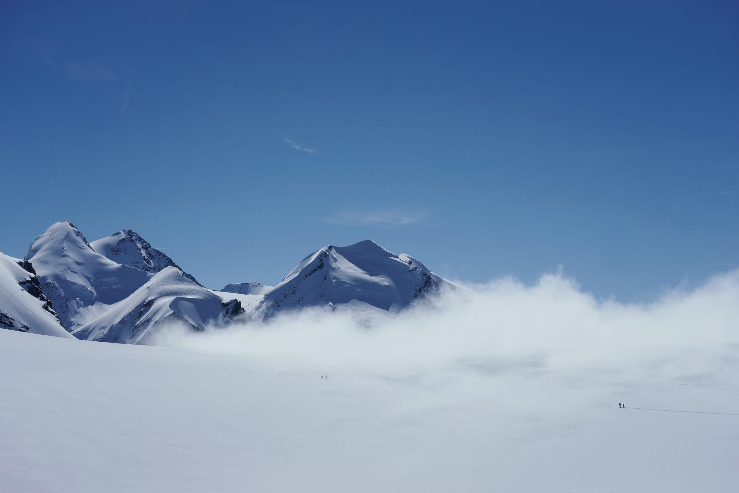 瑞士阿爾卑斯山脈03
