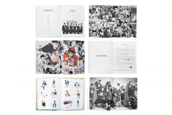 韓國專輯設計04