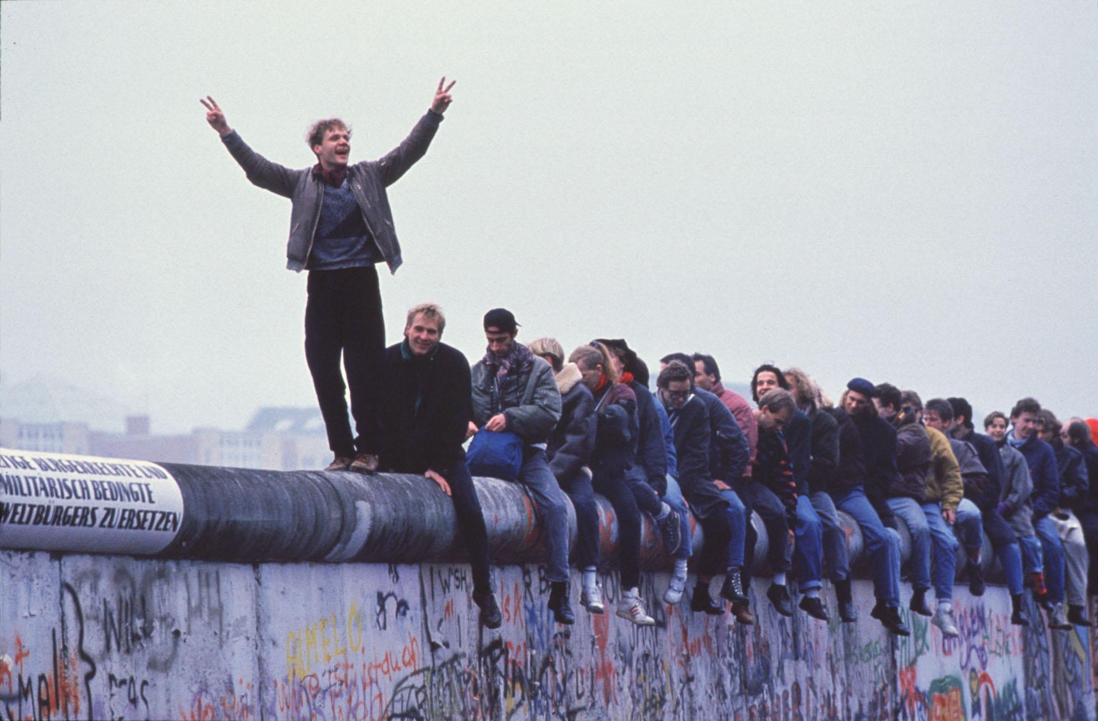 柏林圍牆01
