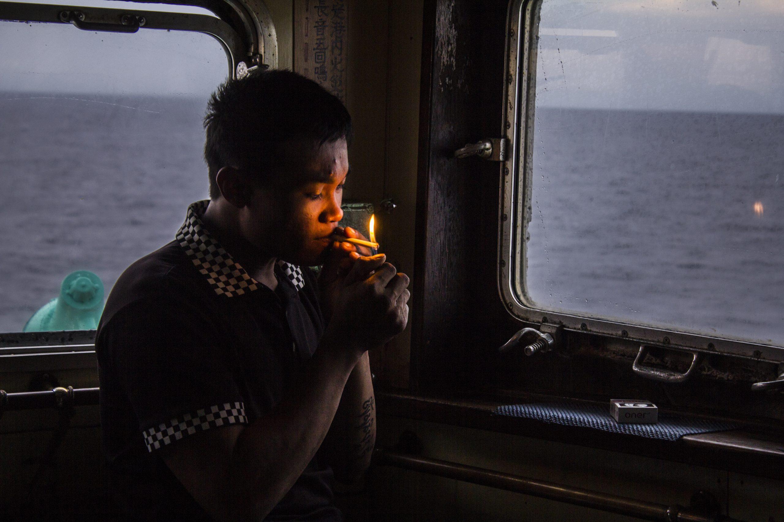 印尼船員蘇恩02