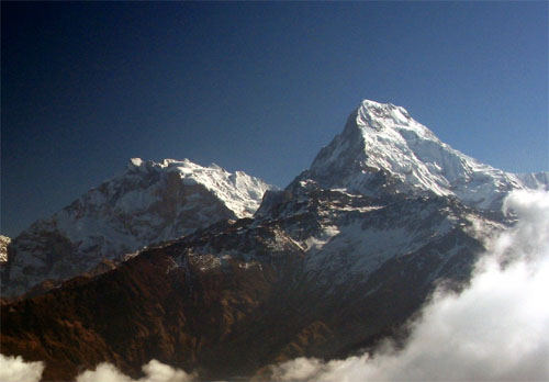 AnnapurnaSouthMountain