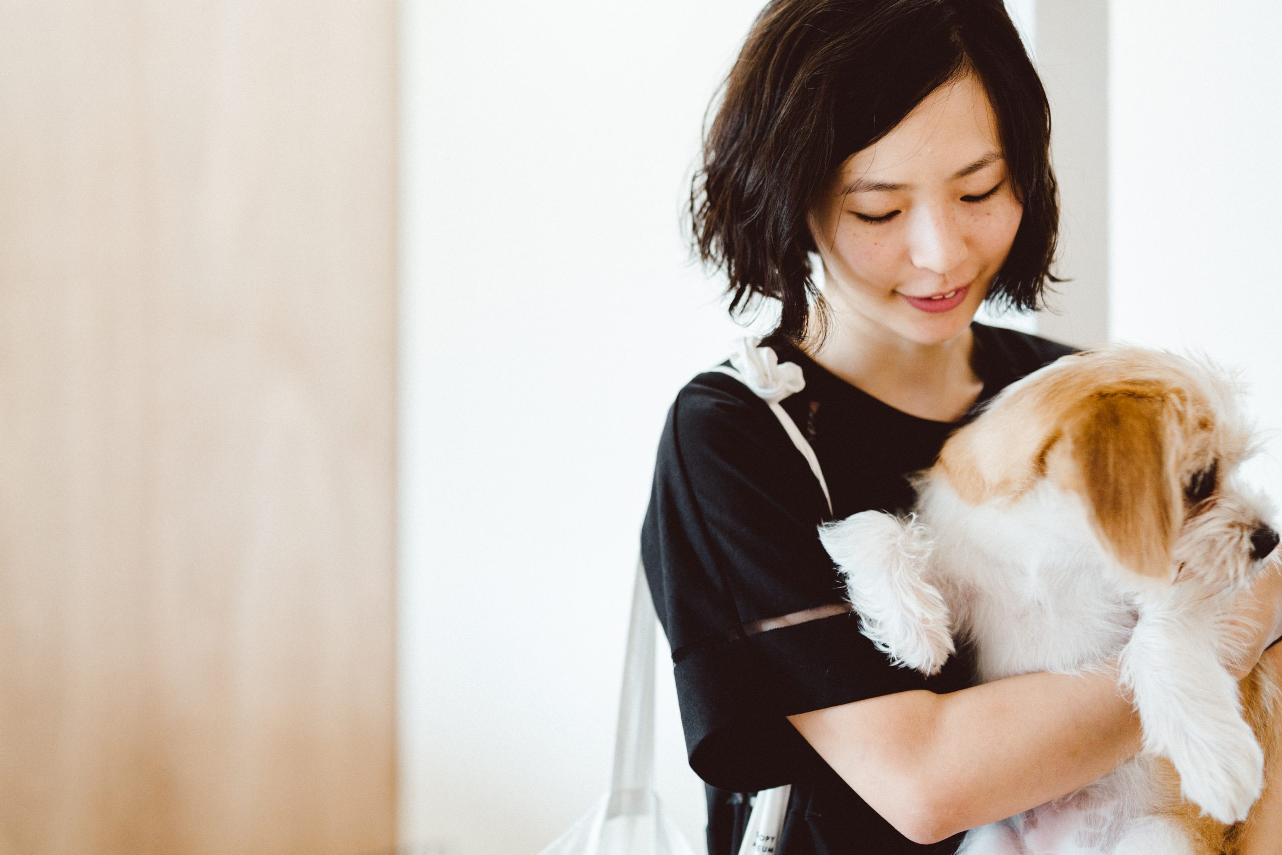 a life with dog01