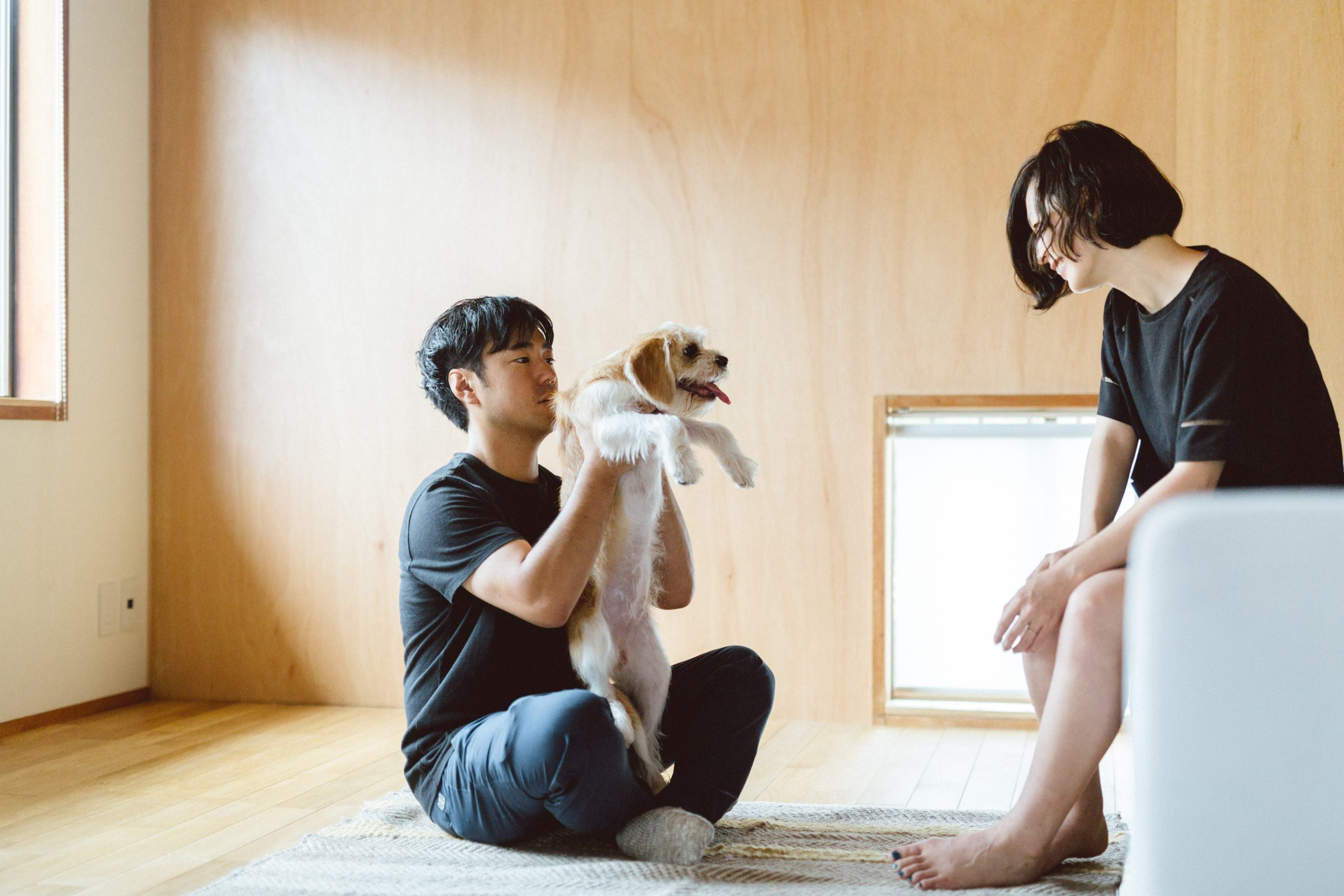 a life with dog05