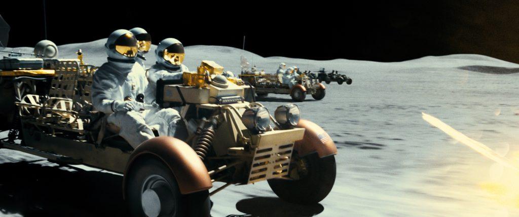 月球三不管地帶受襲擊